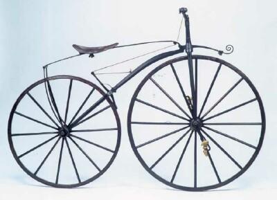 velocipde
